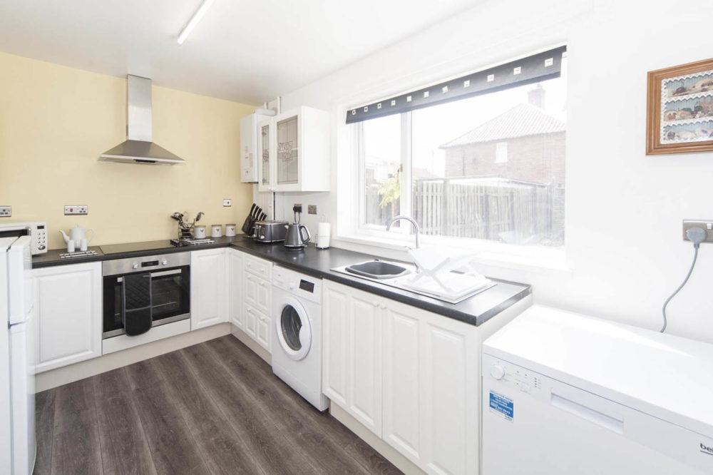 Sargent & Garvey - Glenbourne House - Kitchen 2