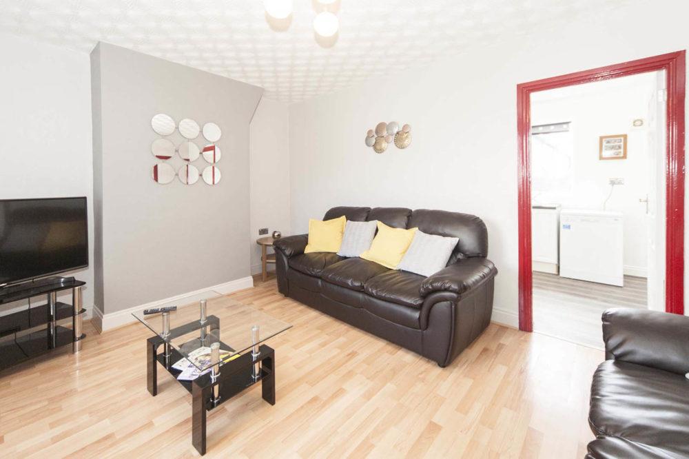 Sargent & Garvey - Glenbourne House - Lounge 1
