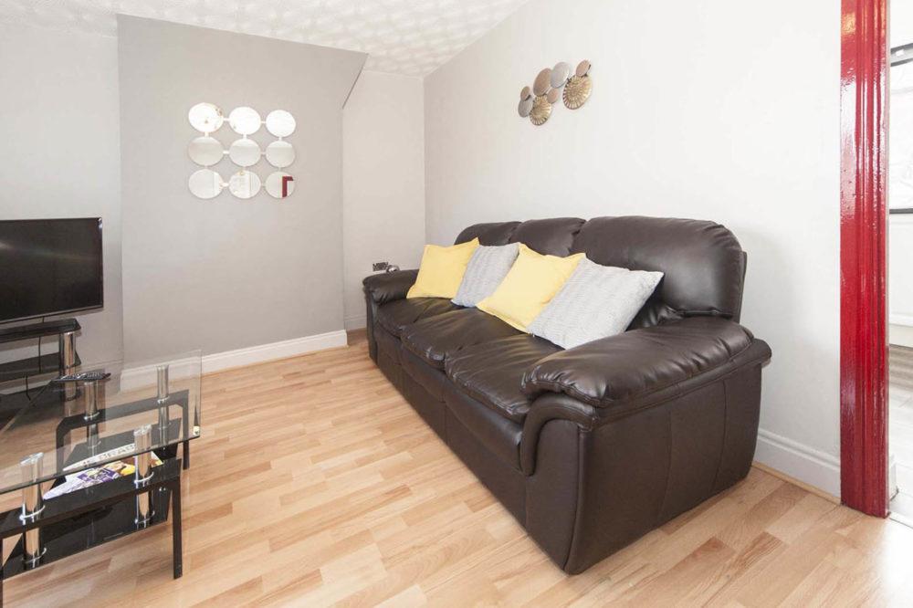 Sargent & Garvey - Glenbourne House - Lounge 2