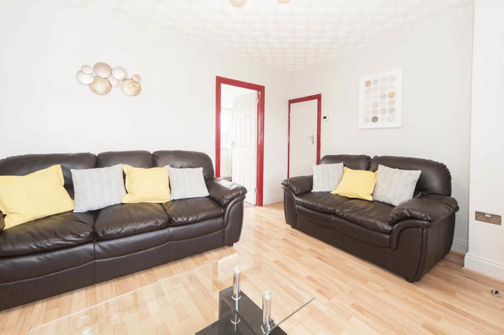 Sargent & Garvey - Glenbourne House - Lounge 4