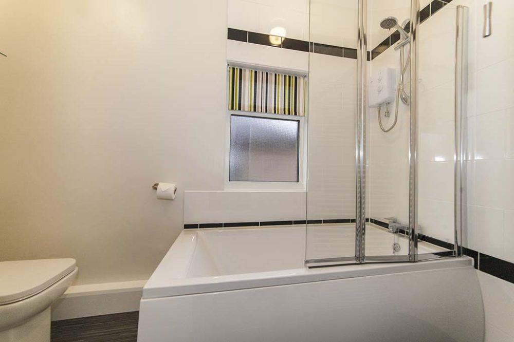 Sargent & Garvey - Illume House - Bathroom 1
