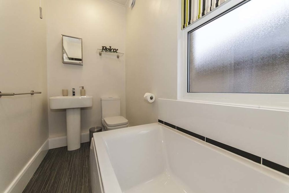 Sargent & Garvey - Illume House - Bathroom 2