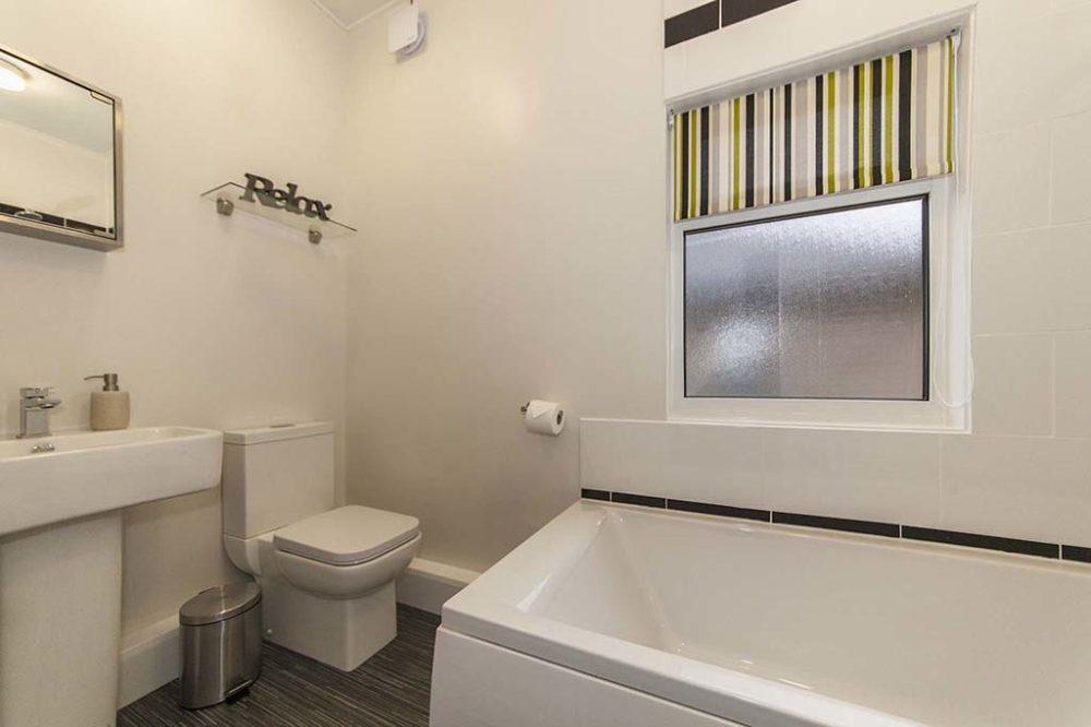 Sargent & Garvey - Illume House - Bathroom 3