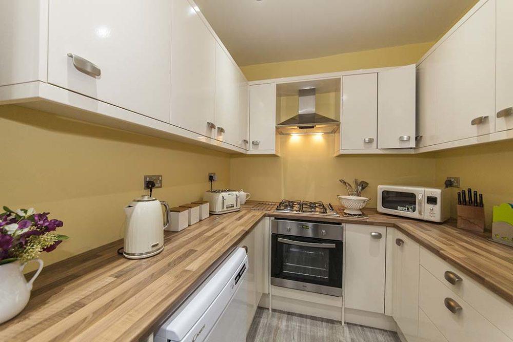 Sargent & Garvey - Illume House - Kitchen 1