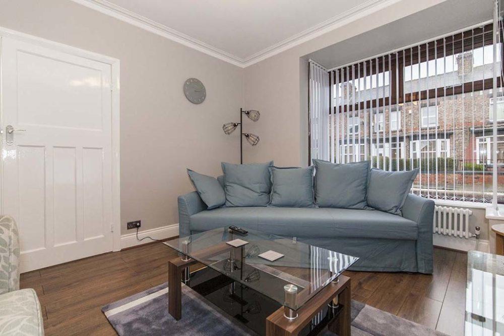 Sargent & Garvey - Illume House - Lounge 2