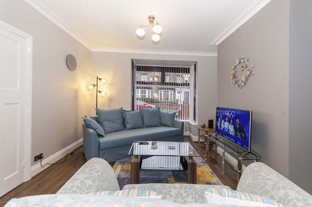 Sargent & Garvey - Illume House - Lounge 4