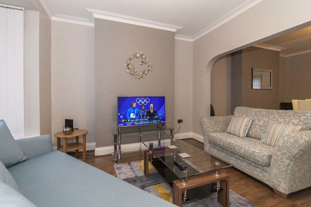 Sargent & Garvey - Illume House - Lounge 5