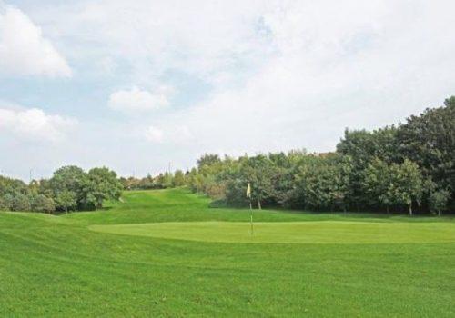 Billingham Golf Club