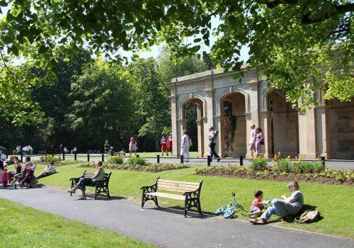 Middlesbrough Stewart Park